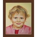 Portret na zamówienie Format 45 x 60